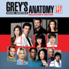 Grey's Anatomy (Original Soundtrack) [Box Set] - Vários intérpretes