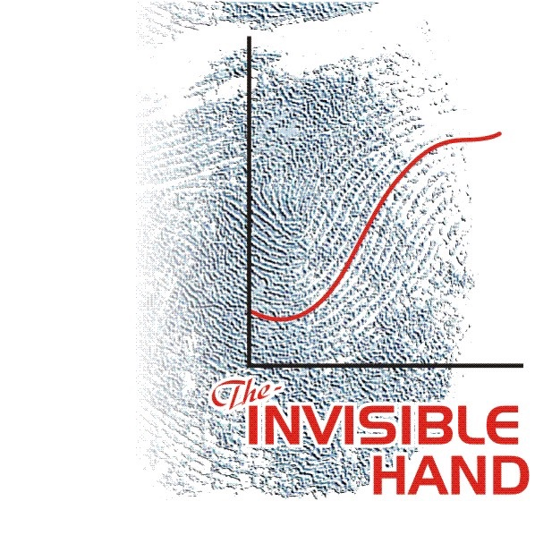 The Invisible Hand Podcast