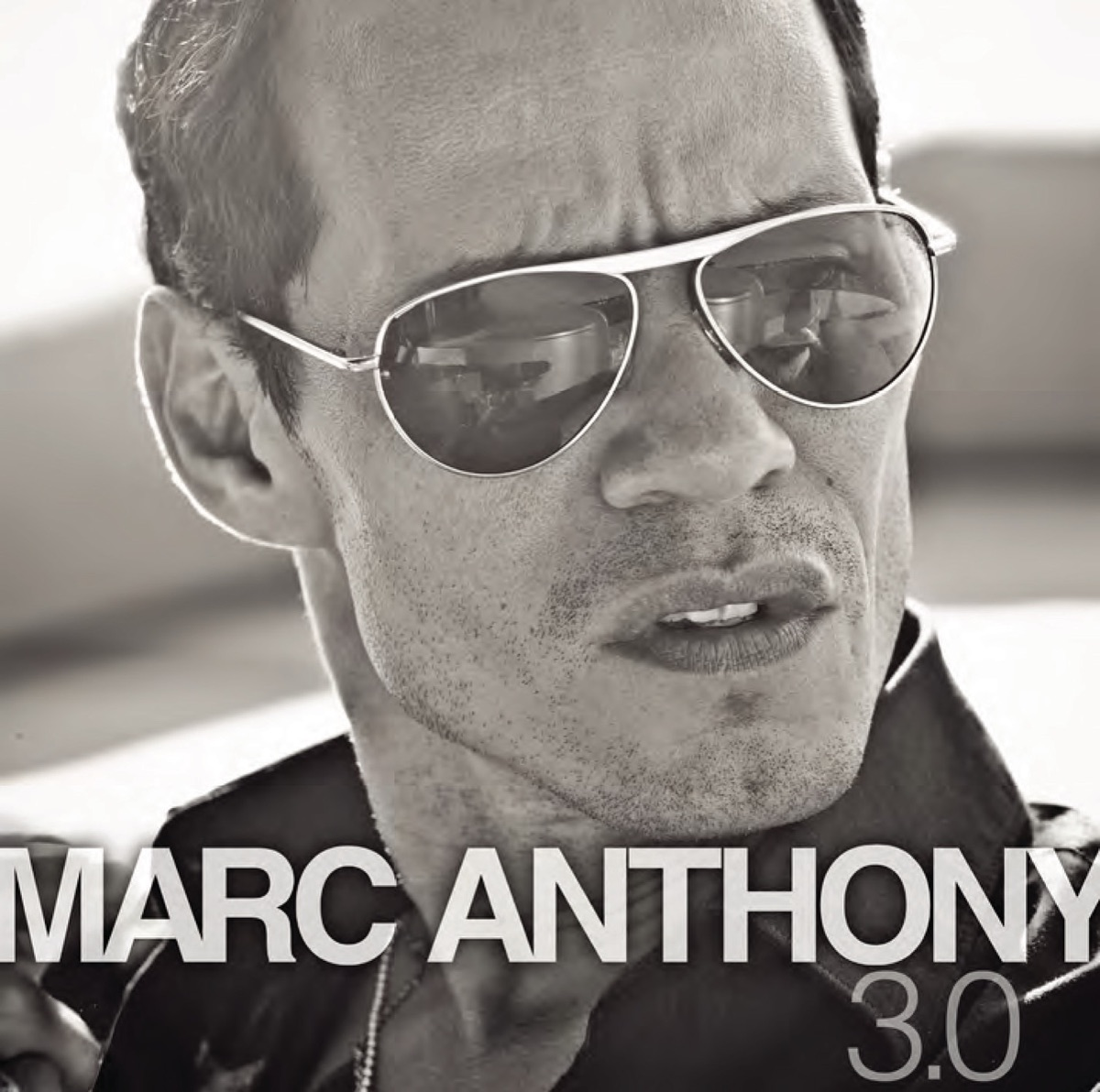 30 Marc Anthony CD cover