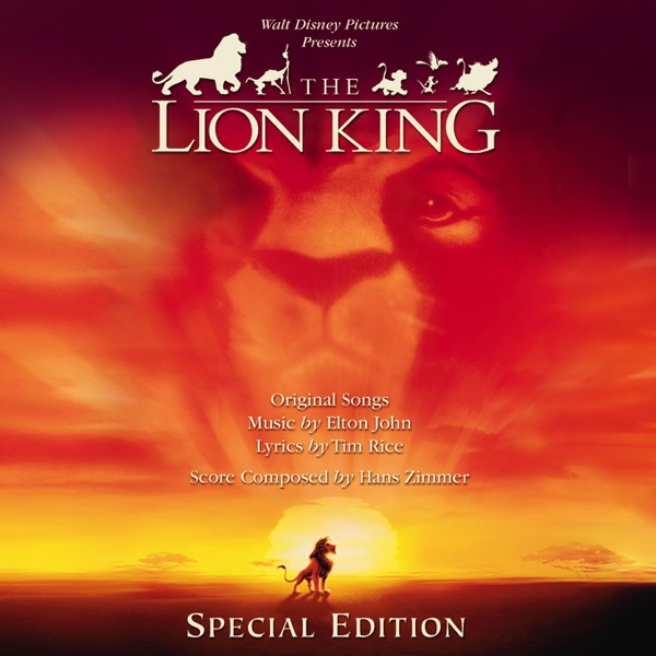 Cover art for Circle Of Life