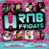 Various Artists - RnB Fridays