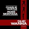 Ballin' (She Wanna) [feat. Rick Ross & French Montana] - Single, Charlie Hustle