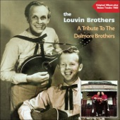 The Louvin Brothers - Gonna Lay Down My Old Guitar