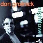 Don Grolnick - Genie