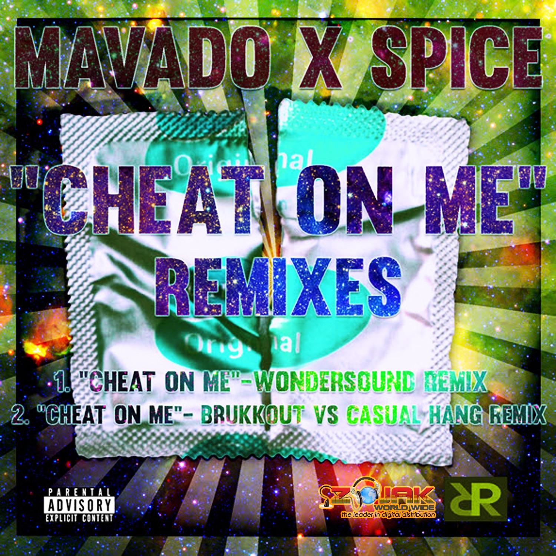 Cheat On Me Remixes - Single