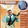 Suomi Huiput (Lastenlaulut) - M.A. Numminen
