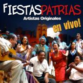 Fiestas Patrias (En Vivo)