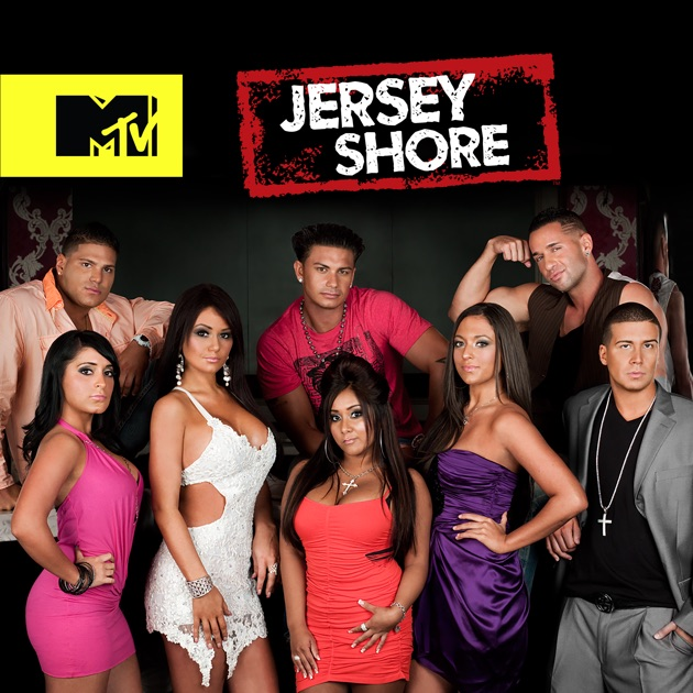 Jersey Shore, Season 2 On ITunes