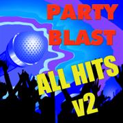 Party Blast All Hits Karaoke 2 - Party Blast