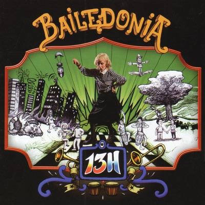 Bailedonia - 13H
