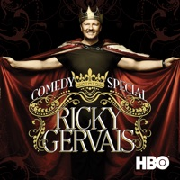 Télécharger Ricky Gervais: Out of England - The Stand-Up Special Episode 1