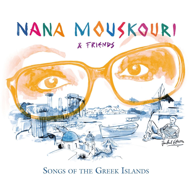 Songs of the Greek Islands