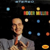 Roger Miller - Trouble On the Turnpike