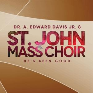 Dr. A. Edward Davis Jr & St John Mass Choir - Loyalty feat. Kenny Lewis & Bianca Usher