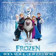 Frozen (Original Motion Picture Soundtrack) [Deluxe Edition] - Various Artists - Various Artists