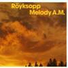 Röyksopp - So Easy artwork