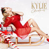 Kylie Minogue - Kylie Christmas (Deluxe) artwork