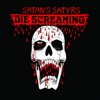 Satan's Satyrs - Show Me Your Skull kunstwerk