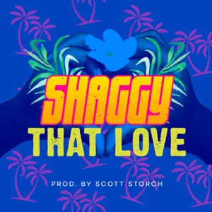 Shaggy - That Love - Line Dance Music