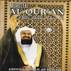 Surat Al Alaa