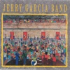 Jerry Garcia Band (Live) ジャケット写真