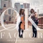 The OK Factor - Mountain Tune