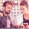 Duo Miam'S - Babooshka artwork