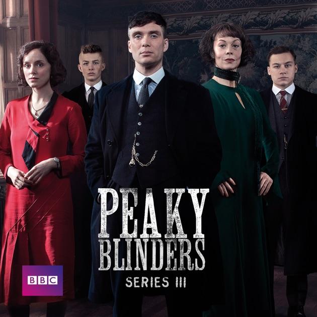 peaky blinders season 1 complete torrent download