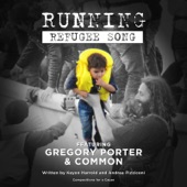 Keyon Harrold - Running (Refugee Song) [feat. Common & Gregory Porter]