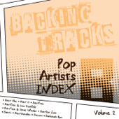 Backing Tracks / Pop Artists Index, B, (Baby Blue / Baby D / Babyface / Babyface & Lisa Stansfield / Babyface & Stevie Wonder / Babylon Zoo / Babys / Babyshambles / Baccara / Bacharach Burt), Vol. 2