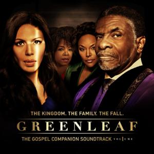 Greenleaf (Gospel Companion Soundtrack, Vol. 1) - Greenleaf Cast