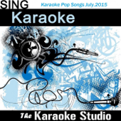 Download The Karaoke Studio - Burning House (In the Style of Cam) [Instrumental Version]