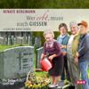Renate Bergmann - Wer erbt, muss auch gieГџen: Die Online-Omi teilt auf Grafik