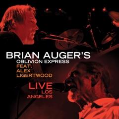 Live Los Angeles (feat. Alex Ligertwood)