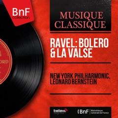 Ravel: Boléro & La valse (Mono Version) - EP
