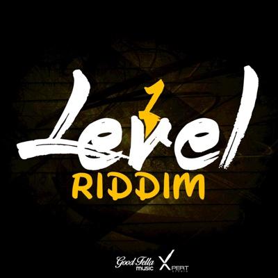 1 Level Riddim - EP - Various Artists album