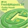 Icon Fresh & Majestic - Single