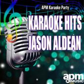 Dirt Road Anthem (Karaoke Version)-APM Karaoke Party