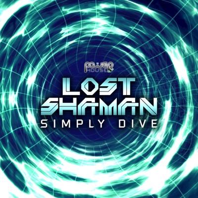 Simply Dive - EP - Lost Shaman album