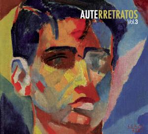 Luis Eduardo Aute - Auterretratos, Vol. 3
