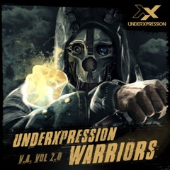 VA Underxpression Warriors, Vol. 2