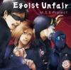 Egoist Unfair - Single