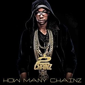 2 Chainz - We Own It feat. Wiz Khalifa