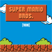 Super Mario Bros (Main Theme) - Game Soundtracks, Video Game Music & The Video Game Music Orchestra