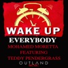 Wake Up Everybody feat Teddy Pendergrass Radio Mixes Single