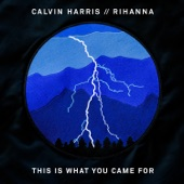This Is What You Came For (feat. Rihanna) artwork