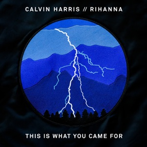This Is What You Came For (feat. Rihanna) - Single