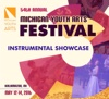Michigan Youth Arts Festival 2016 Instrumental Showcase (Live) - Various Artists