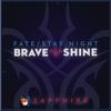 Brave Shine (Full ver.) - The L-Train & Sapphire