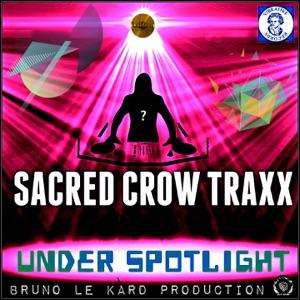 Sacred Crow Traxx - Under Spotlight (Nu Funk House Instrumental Mix)